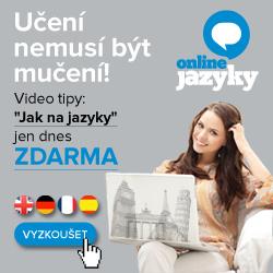 Jazyky online